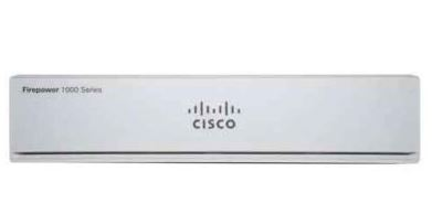 Cisco Firepower 1120 ASA Appliance, 1U