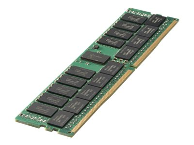 HPE 32GB (1x32GB) Dual Rank x4 DDR4-2666 CAS-19-19-19 Registered