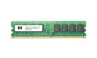 HP 512-MB PC2-5300 (DDR2-667 MHz) DIMM