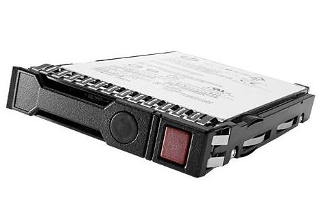HP 600GB 12G SAS 10K 2.5in SC ENT HDD