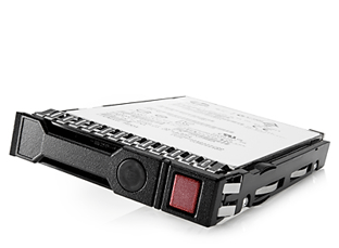 HP 600GB 6G SAS 10K 2.5in SC ENT HDD