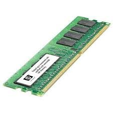 HP 8GB 2Rx8 PC3-12800E-11 Kit