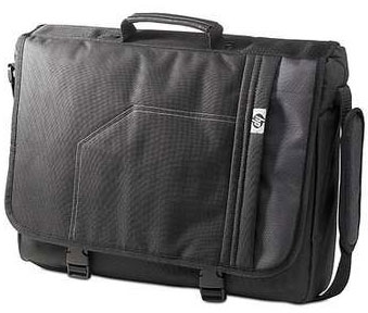 HP Basic Messenger Carrying Case