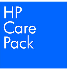 HP CarePack- 3 year carry-in warranty