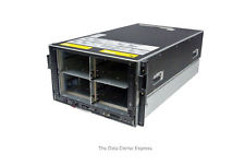 HP Chassis HP Blade System c7000 monophasé - 2 alimentations
