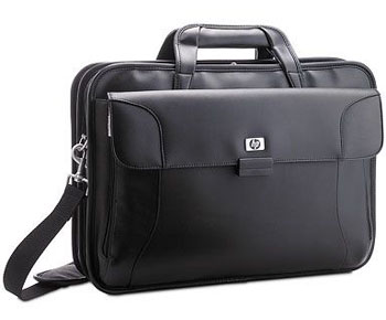 HP Executive Leather Case (Housse en Cuir)