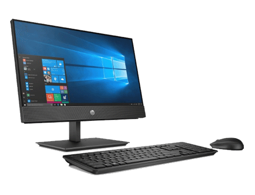 HP IDS ProOne 600 G5 21.5 inch FHD Touch Allin-One Business