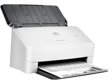 HP ScanJet Pro 3000 S3 Sheet-Feed Scnr