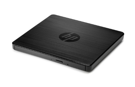 HP USB External DVDRW Drive Europe