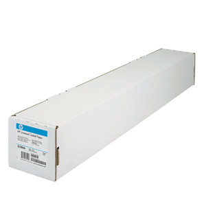 HP Universal Coated Paper-1067 mm x 45.7 m (42 in x 150 ft)