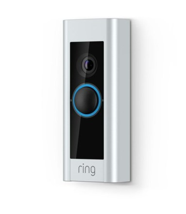 Ring PRO Kit (Chime +Transformer) - EUR